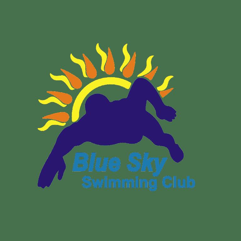 4. Blue Sky Swim