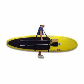 SUP / Surf Board + Paddle Strap