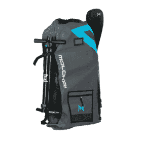 Molokai Backpack for Inflatable SUP Boards
