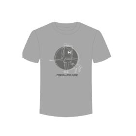 Molokai Tee (Grey SUP)