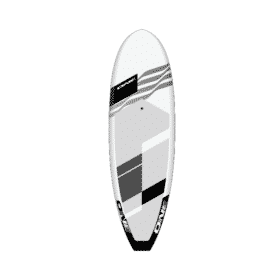 One Surf SUP 10'0 x 34″ White/Grey