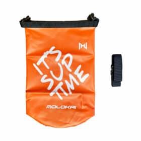 Molokai Waterproof Dry Bag 10L Orange