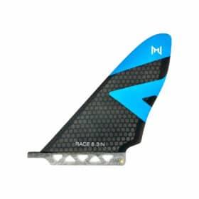 Molokai Racing Fin 8.3 inch Honeycomb